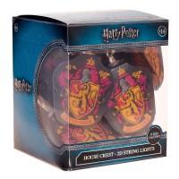 GROOVY - Guirlande lumineuse 2D Harry Potter Gryffondor