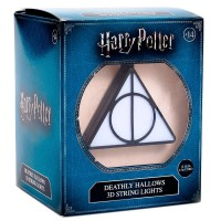 GROOVY - Harry Potter Deathly Hallows Lumières 3D à cordes