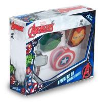 GROOVY - Guirlande lumineuse Avengers 2D Avengers