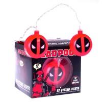 GROOVY - Marvel Deadpool 3D guirlande lumineuse