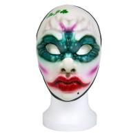 GAYA - Payday 2 masque trèfle