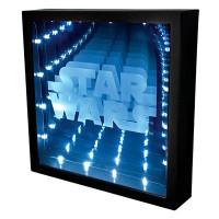 PALADONE - Logo de la monture Star Wars lumière infinie