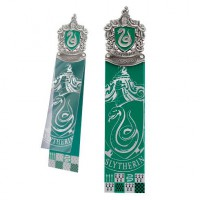 NOBLE COLLECTION - Signet Harry Potter Serpentard