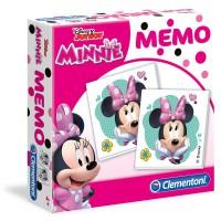CLEMENTONI - Jeu Disney Minnie Helper Memo