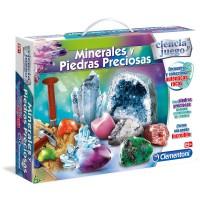 CLEMENTONI - Minéraux et Pierres Précieuses