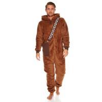 GROOVY - Combinaison Chewbacca de Star Wars