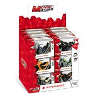 MONDO MOTORS - Assortiment Moto Super Bike