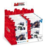 MONDO MOTORS - Assortiment Moto Espagnol