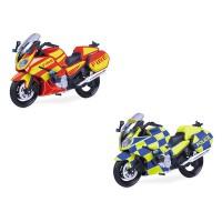 MONDO MOTORS - Assortiment moto Safety International
