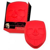 SD TOYS - Moule en silicone pour masque V of Vendetta