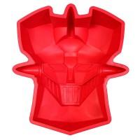 SD TOYS - Moule en silicone tête Mazinger Z