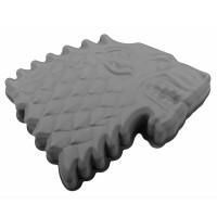 SD TOYS - Moule en silicone avec logo Stark Game of Thrones