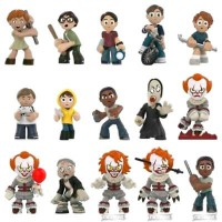 FUNKO - Assortiment Mystery Minis It 2017 Exclusive