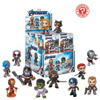 FUNKO - Assorted Minis Mystery Marvel Avengers Endgame