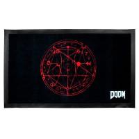 GAYA - Paillasson Pentagram