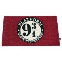 SD TOYS - Harry Potter Paillasson Plataform 9 3/4