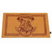 SD TOYS - Harry Potter Paillasson Bienvenue à Poudlard