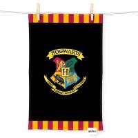 GROOVY - Torchon Harry Potter Poudlard
