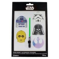 PALADONE - Autocollants décoratifs Star Wars