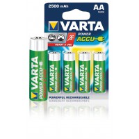 Varta batteries Ready2Use