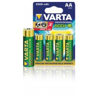 Varta batteries Ready2Use professionnelles