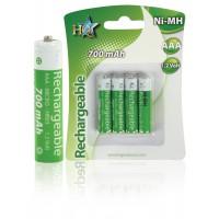 HQ batteries NIMH AAA