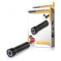 König torche LED avec caméra