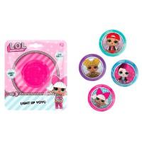 LOL SURPRISE - LOL Surprise assorti yo-yo avec lumière