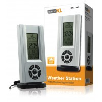 basicXL station météorologique