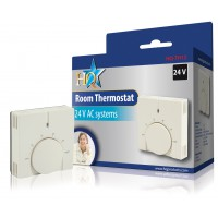 HQ thermostat d'ambiance