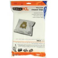 BasicXL sacs aspirateur FJM-GN