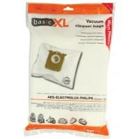 BasicXl sacs aspirateur S-Bag