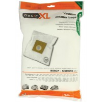BasicXL sacs aspirateur D-F-G-H