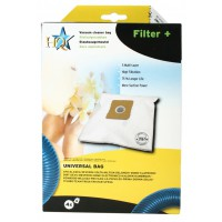 SACS ASPIRATEUR UNIVERSELS FILTER+