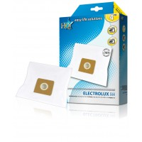 HQ filter+ vacuum cleaner bag E66 Electrolux