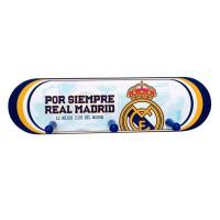 CYP BRANDS - Portemanteau mural Real Madrid