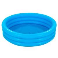 INTEX - Cerceaux bleu piscine gonflable