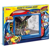 CLEMENTONI - Tableau magnétique Disney Mickey Roadster