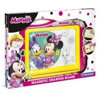 CLEMENTONI - Tableau magnétique Disney Minnie Helper