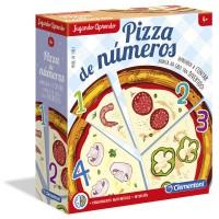 CLEMENTONI - Numéros Pizza