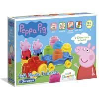 CLEMENTONI - Clemmy Baby Peppa Pig Set de jeu
