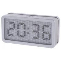 Balance pin clock