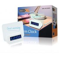 Basic XL réveil avec mémo board