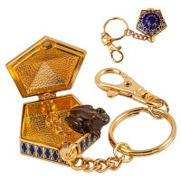NOBLE COLLECTION - Porte-clés Harry Potter Chocolate Frog
