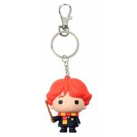 SD TOYS - Porte-clés en caoutchouc Harry Potter Ron Weasly