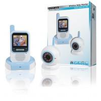 König moniteur bébé avec caméra numérique sans fil 2.4 GHz