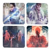 PALADONE - Dessous de verre 3D Star Wars