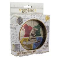PALADONE - Harry Potter Sorting Hat changer de dessous de verre