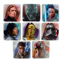 PALADONE - Personnages de Star Wars Coasters