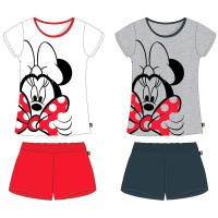 DISNEY - Pyjama assorti Disney Minnie